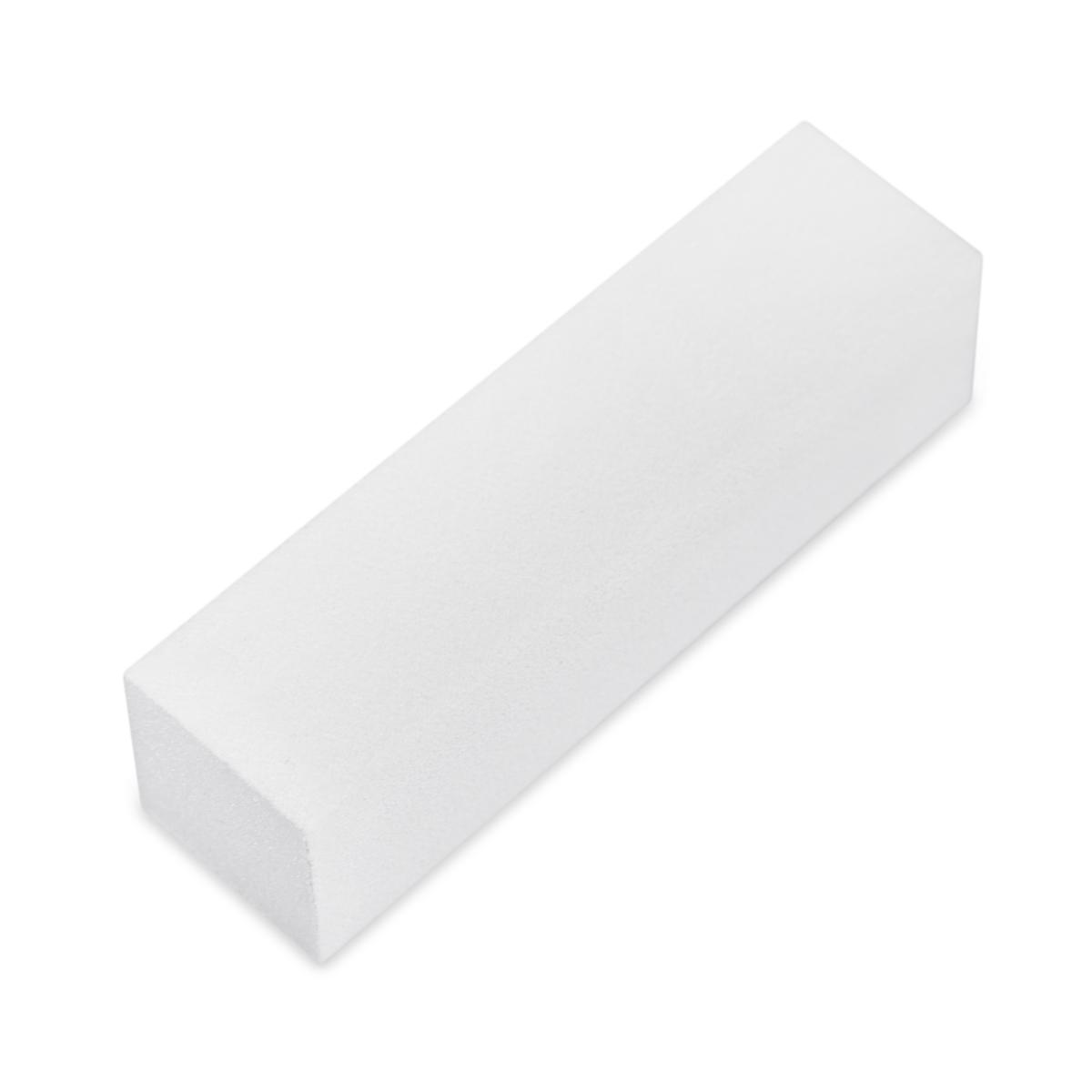 Block Buffer νυχιών - Λευκό