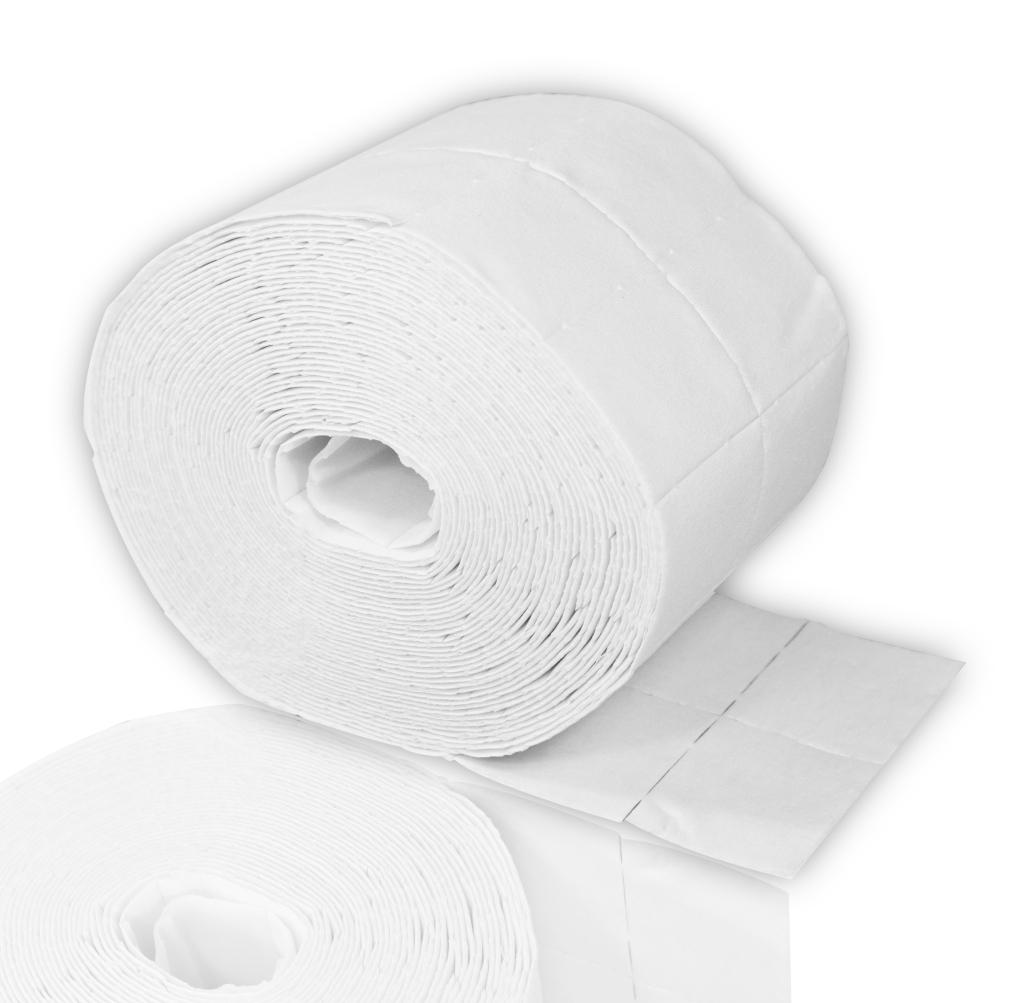 Cotton Pads 12 Layers 500τεμ