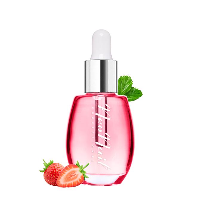 Λαδάκι επωνυχίων 15 ml - Φράουλα