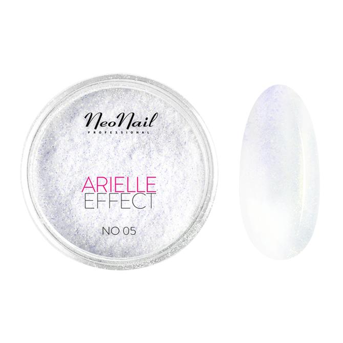 Arielle Effect - Blue lagoon