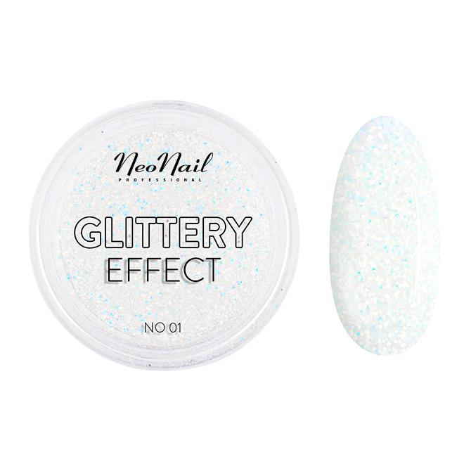 Glittery Effect No 01