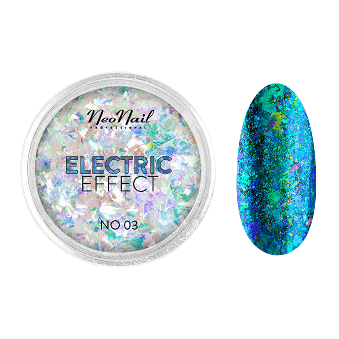 Electric Effect No 03