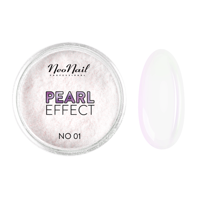 Pearl Effect No01