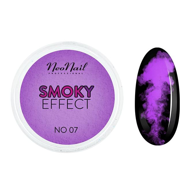 Smoky Effect No 07