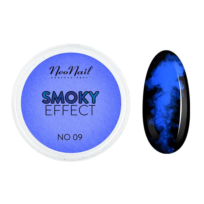 Smoky Effect No 09