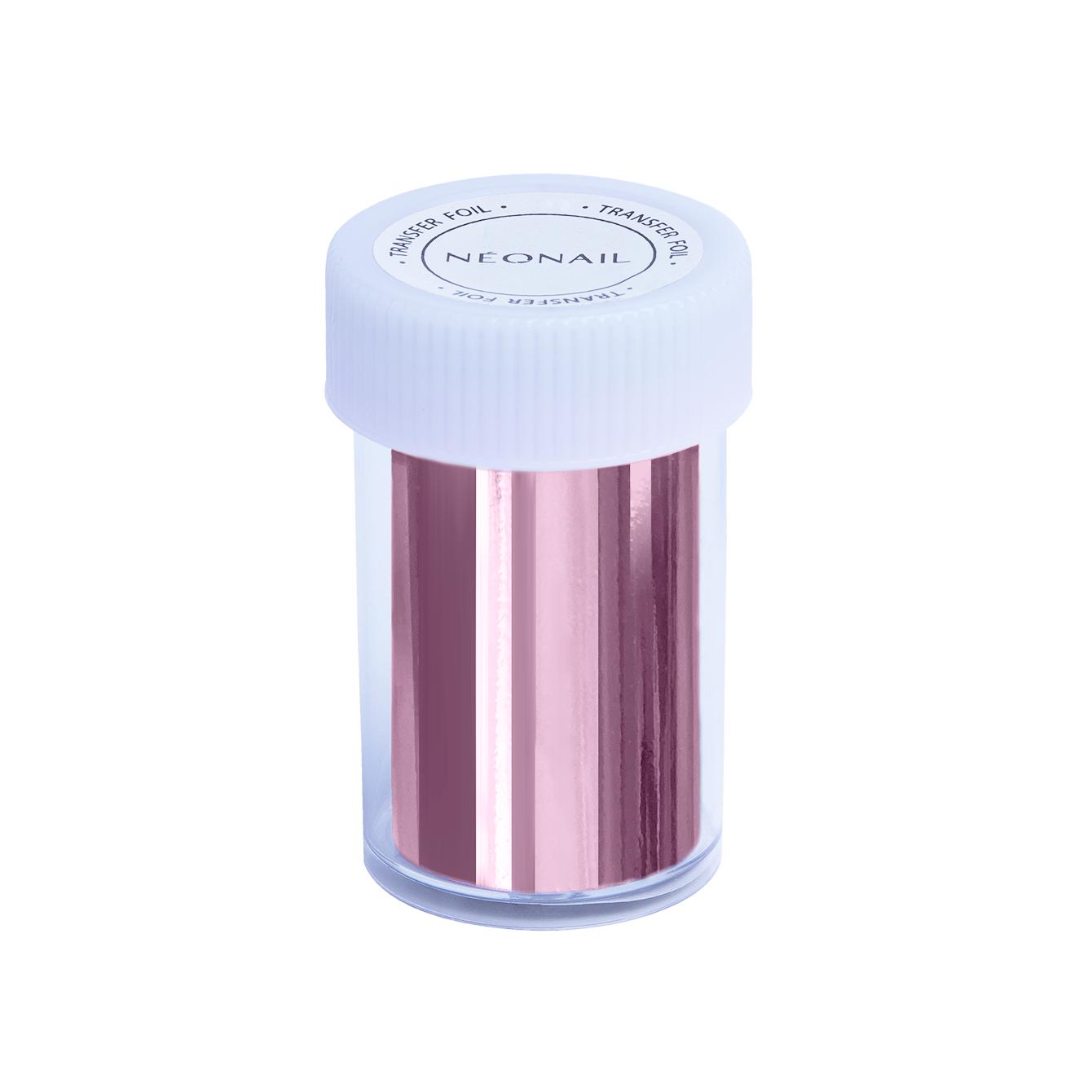Διακοσμητικά φύλλα ροζ 02