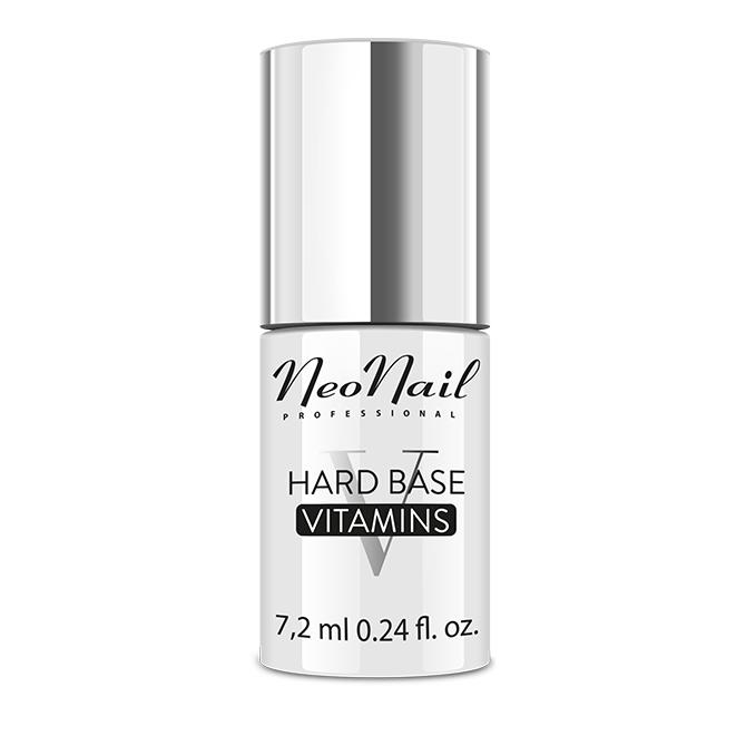Hard Base Vitamins 7,2 ml