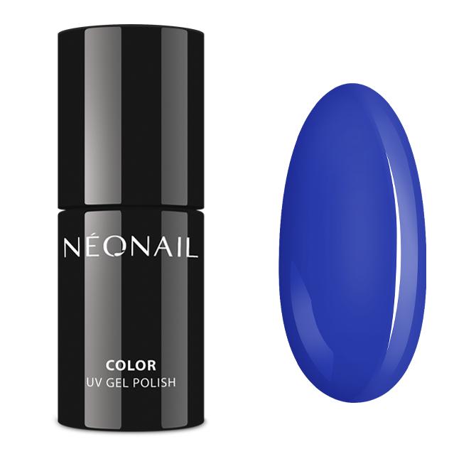 Ημιμόνιμο Βερνίκι Neonail 7,2 ml - Night Queen
