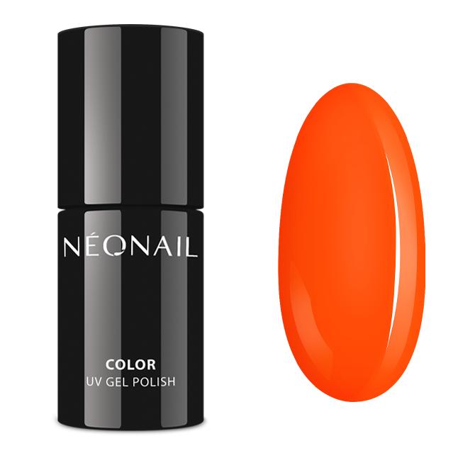 Ημιμόνιμο Βερνίκι Neonail 7,2 ml - Bon Voyage
