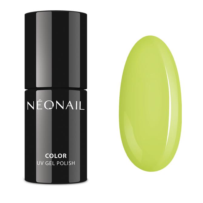 Ημιμόνιμο Βερνίκι Neonail 7,2 ml - Sunny Flow