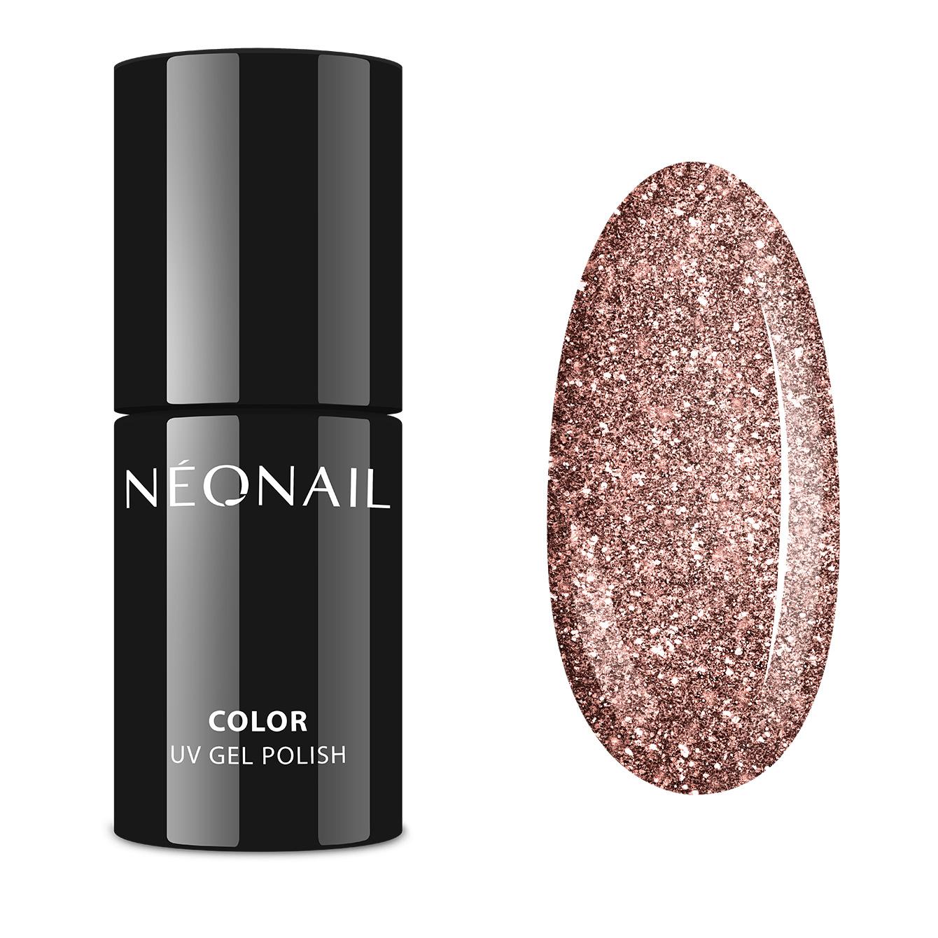 Ημιμόνιμο Βερνίκι Neonail 7,2 ml - Glow The Day