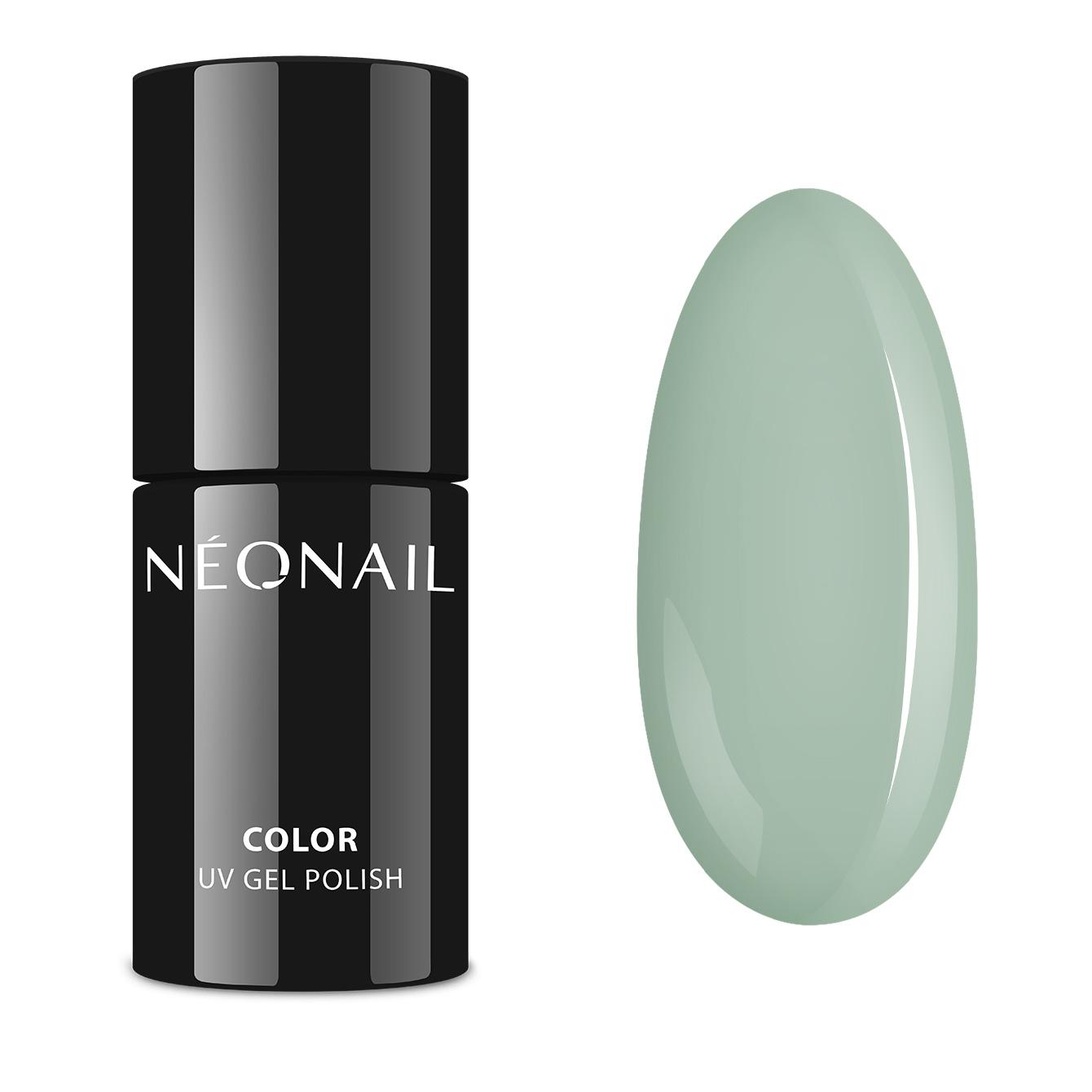Ημιμόνιμο Βερνίκι Neonail 7,2 ml - Green Me Twice